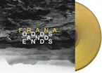"""Frana - Odds And Ends 12"""" EP (Yellow Vinyl + MP3)"""