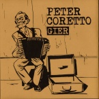 "Peter Coretto - Gier 10"" EP"