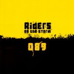 Riders on the Storm/089 - Split EP CD