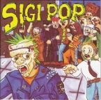 Sigi Pop - Herman Monster war der erste Punk CD