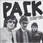 Pack - Com' on / Nobody Can Tell Us Single