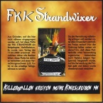 FKK Strandwixer - Killerquallen greifen ... Single