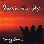 Stars in the Sky - Coming Soon ... CD