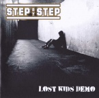 Step By Step - Lost Kids Demo CD
