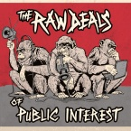 "Raw Deals - Of Public Interest 7"" EP (+ MP3)"