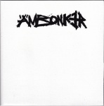 Ämbonker - Ämbonker 7inch EP + Download