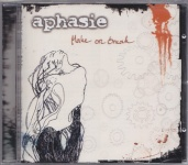 Aphasie - Make or Break CD