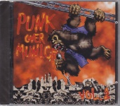 Punk Over Munich Vol 2 CD