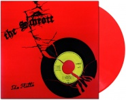 The Schrott - Die Platte LP (Ltd. Edition Red Vinyl)