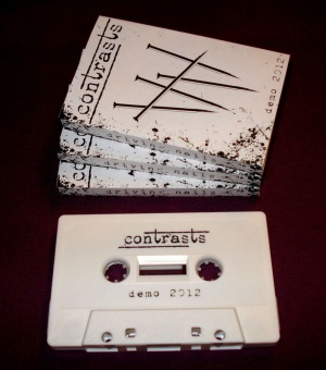Contrasts - Demo 2012 Tape
