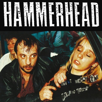 Hammerhead - Stay Where The Pepper Grows LP