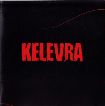 Kelevra - Demo 2009 CD
