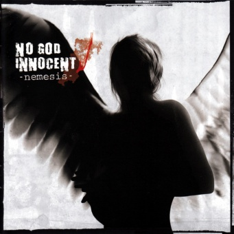 No God Innocent - Nemesis CD