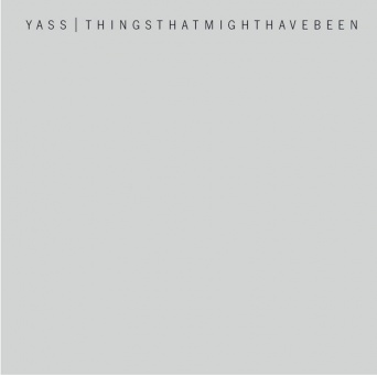 Yass ‎– Things That Might Have Been CD